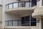 AclandAluminium railings 110