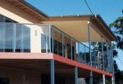 AclandAluminium railings 120