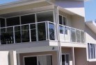 AclandAluminium railings 125
