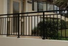 AclandAluminium railings 12