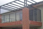 AclandAluminium railings 132