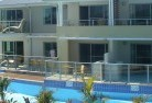 AclandAluminium railings 146