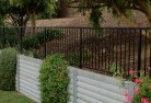 AclandAluminium railings 148