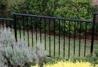 AclandAluminium railings 150