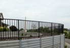 AclandAluminium railings 152
