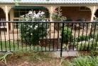 AclandAluminium railings 153