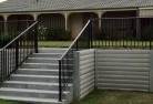 AclandAluminium railings 154