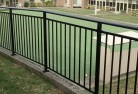 AclandAluminium railings 158