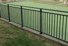 AclandAluminium railings 159