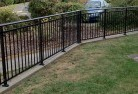 AclandAluminium railings 161