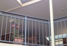 AclandAluminium railings 162
