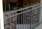 AclandAluminium railings 163