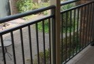 AclandAluminium railings 164