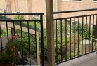 AclandAluminium railings 165