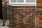 AclandAluminium railings 166