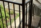 AclandAluminium railings 167