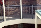 AclandAluminium railings 168