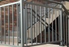 AclandAluminium railings 169