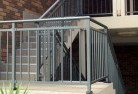 AclandAluminium railings 171