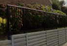 AclandAluminium railings 172