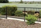 AclandAluminium railings 174