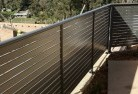 AclandAluminium railings 177