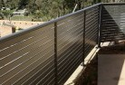 AclandAluminium railings 178