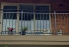 AclandAluminium railings 199