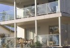 AclandAluminium railings 202