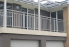 AclandAluminium railings 203