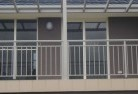 AclandAluminium railings 208