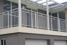 AclandAluminium railings 209
