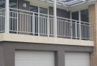 AclandAluminium railings 210