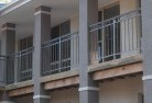 AclandAluminium railings 216