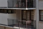 AclandAluminium railings 35