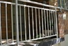 AclandAluminium railings 41