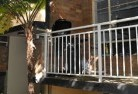 AclandAluminium railings 43