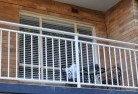 AclandAluminium railings 46