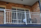 AclandAluminium railings 47