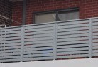AclandAluminium railings 57
