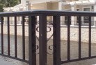 AclandAluminium railings 58