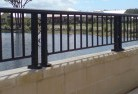 AclandAluminium railings 59