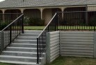 AclandAluminium railings 65
