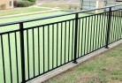 AclandAluminium railings 66