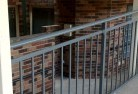 AclandAluminium railings 67