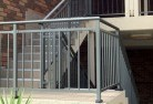 AclandAluminium railings 68