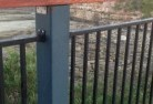 AclandAluminium railings 6