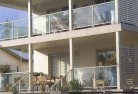 AclandAluminium railings 70