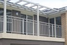 AclandAluminium railings 72