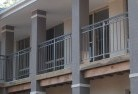 AclandAluminium railings 73